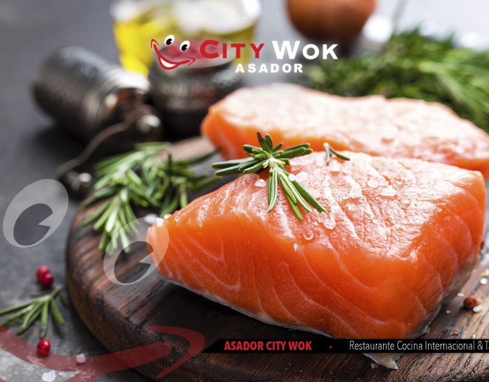 beneficios del pescado