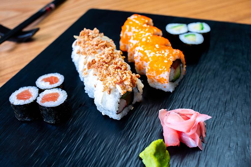 Sushi City Wok Guipúzcoa