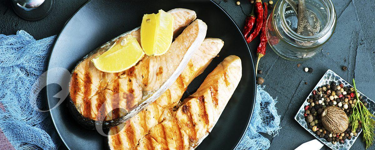 El pescado es imprescindible en una dieta saludable