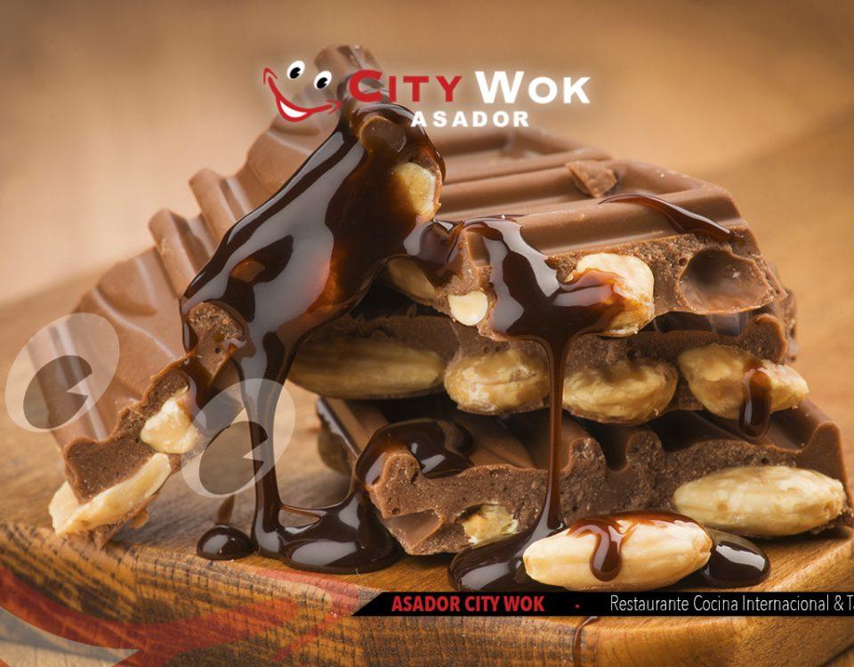 Prueba el mejor chocolate de Guipúzcoa