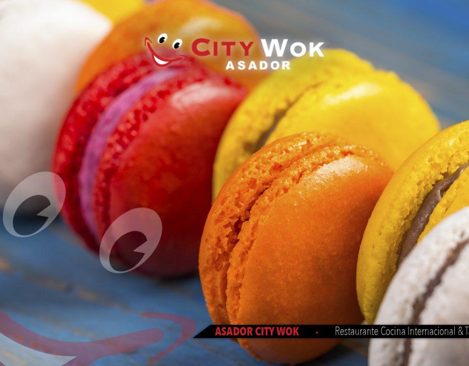 citywok-macaron
