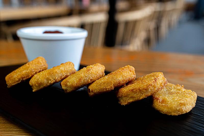 Fritos - City Wok