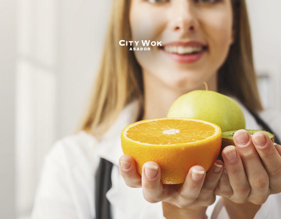¿Puede la comida mejorar tu estado de ánimo?