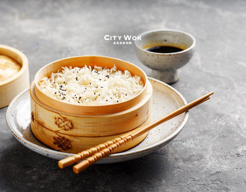 ¿Por qué el arroz es tan bueno para la salud?